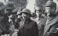 Mở cuộc thi tìm hiểu về Đại tướng Võ Nguyên Giáp