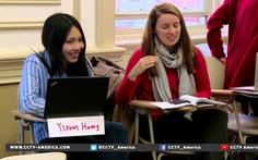 Đảng Cộng hòa muốn siết visa du học sinh, học giả Trung Quốc