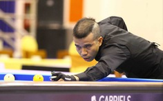 Nhiều cơ thủ đứng đầu thế giới dự World Cup billiards 3 băng tại TP.HCM