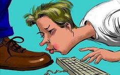 'Nịnh bợ': Thay vì luật hóa, cần thực thi nghiêm pháp luật