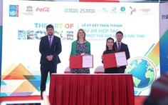 Đóng góp lớn của ngành nước giải khát Việt Nam