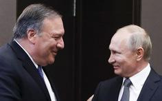 Mỹ, Nga 'nhắc nhở' qua lại về can thiệp bầu cử