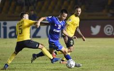 Pha xử lý tinh quái của ngoại binh giúp Bình Dương đi tiếp ở AFC Cup 2019