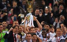 Đá bại Atalanta, Lazio đoạt Cúp quốc gia Ý 2018-2019