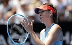 'Búp bê Nga' Sharapova rút khỏi Roland Garros 2019