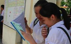 Vụ thi lớp 10 tại Đà Nẵng: Có tình trạng học yếu kém vẫn đạt chứng chỉ quốc tế