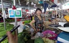 Khi nhà tù ở Bắc Kinh cũng không xài tiền mặt