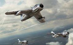 Vỡ òa khi xem  MiG-17 bắn rơi máy bay Mỹ của 'Không chiến Việt Nam'