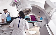 Cần chuẩn bị tâm lý như thế nào trước khi điều trị xạ trị?