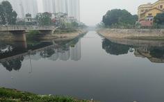 Còn nước thải, ô nhiễm thì 'sông chết' còn gia tăng