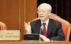 Tổng bí thư, Chủ tịch nước Nguyễn Phú Trọng:  'Đừng có kỳ thị với kinh tế tư nhân'