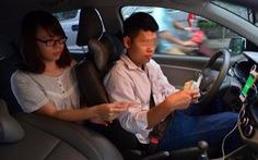Gắn mào taxi công nghệ làm giảm sự sẵn sàng tham gia của đơn vị vận tải