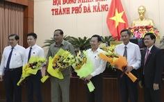 Đà Nẵng miễn nhiệm nhiều chức danh, hợp nhất 3 văn phòng