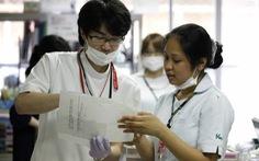 Nhật Bản nới lỏng thị thực cho các điều dưỡng viên nước ngoài
