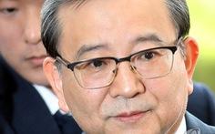 Cựu thứ trưởng Hàn Quốc bị bắt với cáo buộc nhận hối lộ tình dục