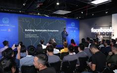 Facebook công bố chương trình thử thách cho sinh viên lập trình Việt Nam