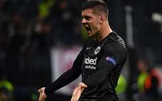 Real Madrid chính thức có Luka Jovic