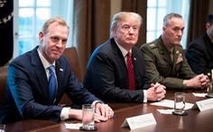 Mỹ không muốn chiến tranh với Iran