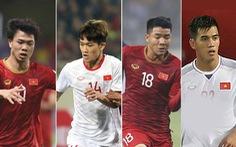 King's Cup 2019: Ai sẽ săn bàn cho ông Park Hang Seo?