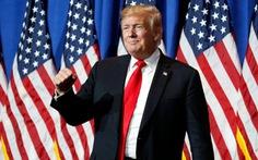 'Làm dữ' với Trung Quốc, ông Trump lại 'xả' thuế nhôm, thép với Canada, Mexico