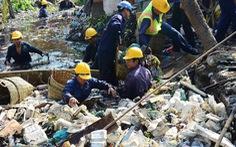 Để dân xả rác trên đất nhà nước, phường, xã phải dọn