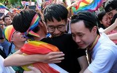 Du lịch Đài, Thái hưởng lợi từ... LGBT
