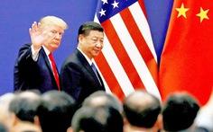 Hai ông Trump - Tập đang làm gì nhau?