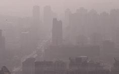 Bi hài 'chiêu' che giấu ô nhiễm của quan chức Trung Quốc