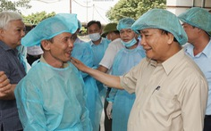 Thủ tướng: Không quay lưng với thịt heo sạch, được kiểm soát