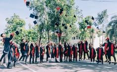 Học yếu, một số trường đại học ở TP.HCM buộc thôi học gần 10% sinh viên