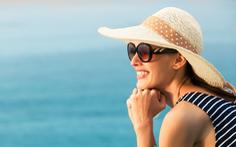 Bảo vệ da ngày nắng nóng