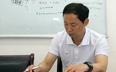 Trợ lý Kim Han Yoon bắt đầu công việc với tuyển U22 VN