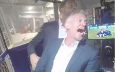 Video Rio Ferdinand và Gary Lineker phát cuồng với 'siêu phẩm' của Messi