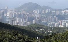Thị trường nhà ở Hong Kong sắp đón nhận nguồn cung 'khủng'