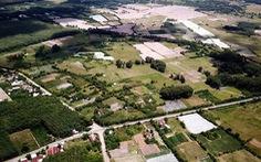 TP.HCM: Xem xét toàn diện việc chuyển nhượng nhiều nhà đất