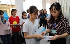 Những quy định mới của ngành giáo dục có hiệu lực từ tháng 5-2019