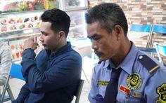 Việt kiều khoe 'chó nằm máy lạnh' ra xin lỗi 2 bảo vệ