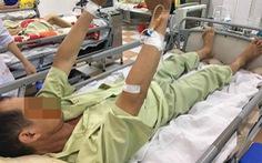 Các bệnh viện hỗ trợ nhau cứu sống bệnh nhân đột quỵ não