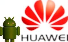 Huawei khoe 'đã đóng góp cho sự phát triển của Android'