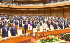 'Tốc độ tăng trưởng kinh tế của Việt Nam thuộc nhóm cao nhất thế giới'