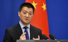 Trung Quốc nhắn nhủ Mỹ ngừng 'khiêu khích' trên Biển Đông