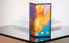 Huawei tuyên bố đã có hệ điều hành riêng cho smartphone và laptop