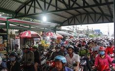 TP.HCM xin đưa 2 phà lớn ở Vàm Cống về Cát Lái và Bình Khánh