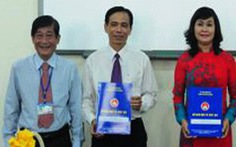 Sở GD-ĐT TP.HCM bác đơn xin nghỉ việc của hiệu trưởng Trường chuyên Lê Hồng Phong