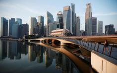 Thương chiến Mỹ - Trung: Singapore liệu có thiệt hại?