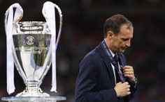 Juventus tìm HLV khó hơn tìm... ngôi sao