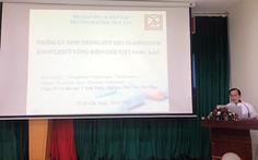 Nhà khoa học ĐH Duy Tân giành giải nhì về điều trị y khoa lâm sàng
