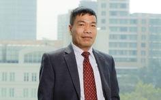 Ông Cao Xuân Ninh bất ngờ được bầu làm chủ tịch HĐQT Eximbank