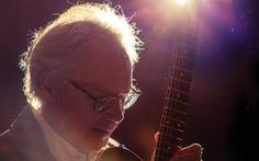 Huyền thoại guitar Bill Frisell lần đầu đến Việt Nam