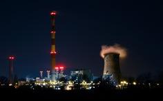 Mỹ xây nhà máy thu khí CO2 từ không khí
